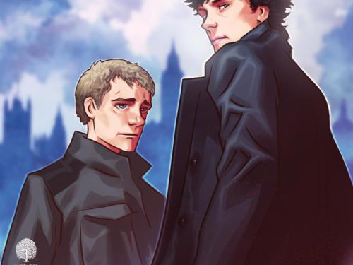 Sherlock arriva in Italia con Planet Manga!