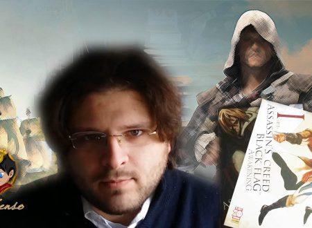 @Re_Censo #41 Assassini e Pirati
