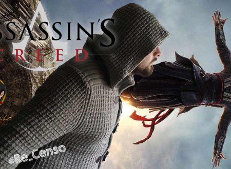 @Re_Censo #78 #Cinema2Day e Assassin's Creed