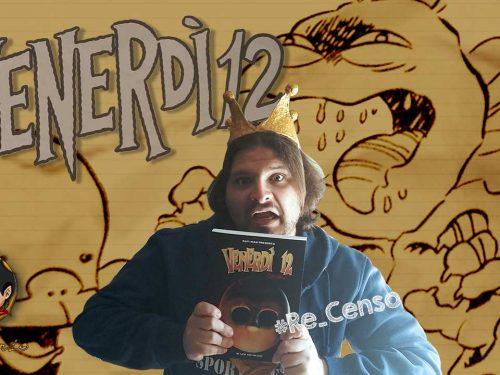 @Re_Censo #93 VENERDI' 12