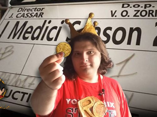 @Re_Censo #104 I Medici 2 RUMORS!