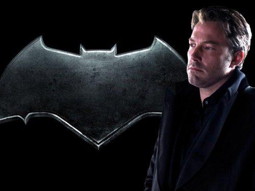 Addio, Batman