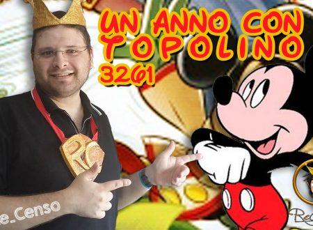 @Re_Censo #142 Un anno con TOPOLINO | 3261