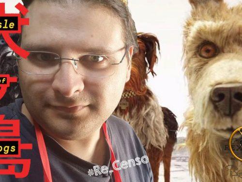 @Re_Censo #140 L'Isola dei Cani