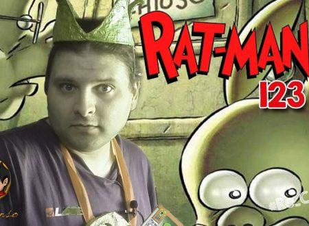 """@Re_Censo #144 Lunga vita a RatMan! """"Operazione Ratto"""" – PARTE 2"""