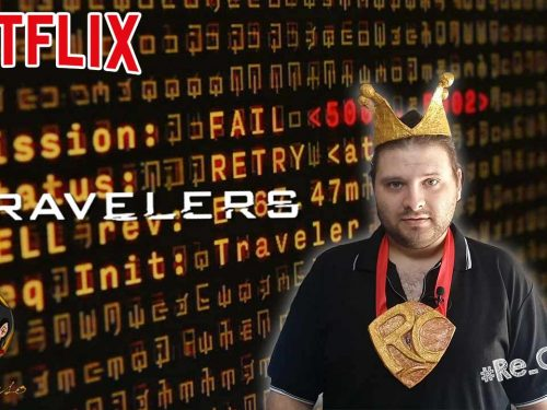 @Re_Censo #146 TRAVELERS – Stagione 2