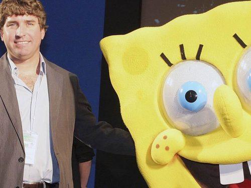 Muore il creatore di SpongeBob