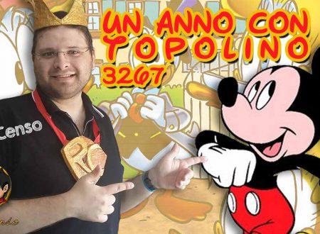 @Re_Censo #153 Un anno con TOPOLINO | 3267
