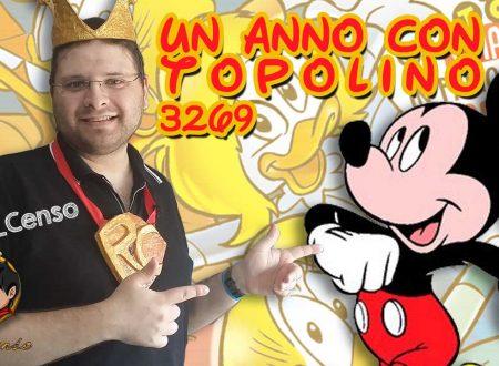@Re_Censo #156 Un anno con TOPOLINO | 3269