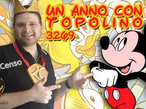 @Re_Censo #156 Un anno con TOPOLINO   3269