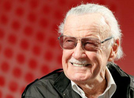 Addio Stan Lee