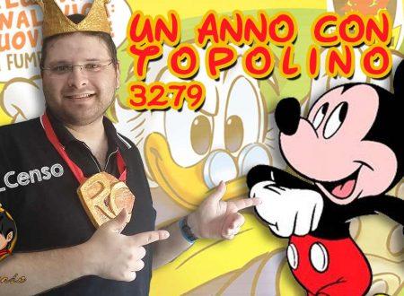@Re_Censo #172 Un anno con TOPOLINO | 3279