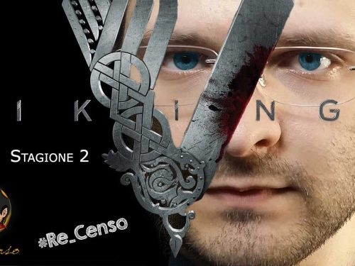 @Re_Censo #169 VIKINGS | Stagione 2