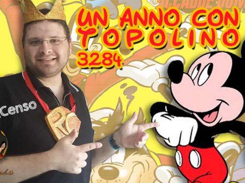 @Re_Censo #183 Un anno con TOPOLINO | 3284