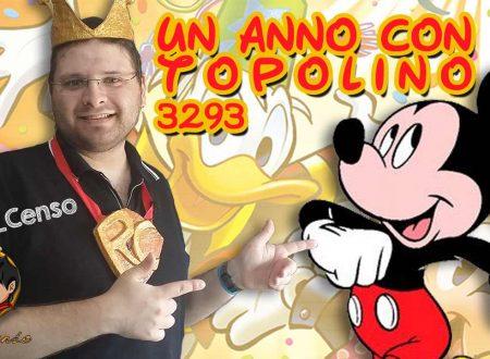 @Re_Censo #200 Un anno con TOPOLINO | 3293