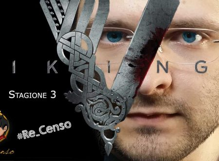@Re_Censo #196 VIKINGS | Stagione 3