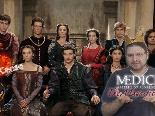 @Re_Censo #186 I Medici di Lorenzo il Magnifico