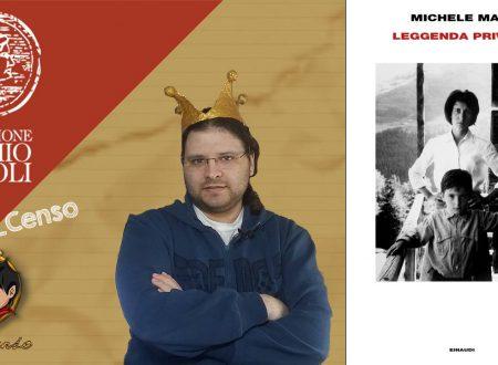 @Re_Censo #194 Leggenda privata | Premio Napoli