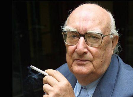 Addio Andrea Camilleri, padre del Commissario Montalbano
