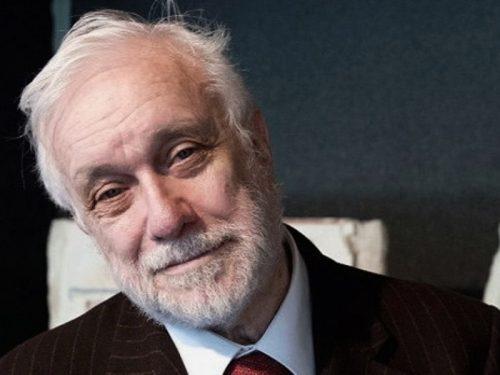 """Addio """"Professor Bellavista"""", ci saluta Luciano De Crescenzo"""