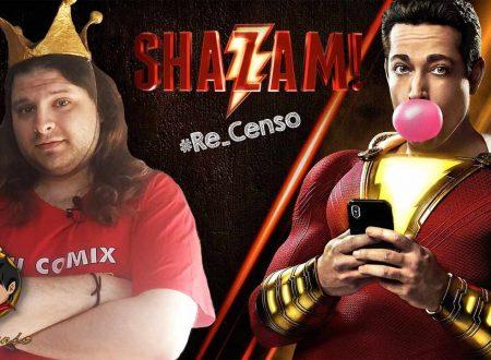 @Re_Censo #223 SHAZAM!
