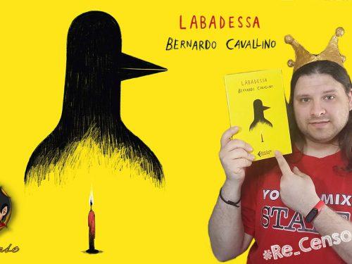 @Re_Censo #242 #Labadessa e Bernardo Cavallino
