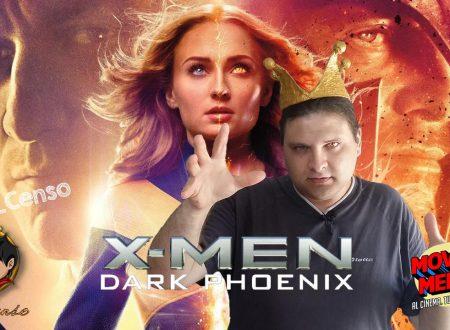 @Re_Censo #248 X-Men – Dark Phoenix | #MOVIEMENT