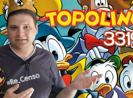 @Re_Censo #253 TOPOLINO 3319