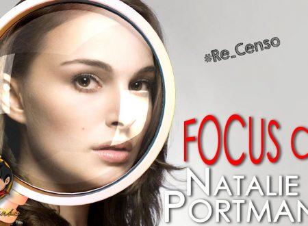 @Re_Censo #262 FOCUS ON: Natalie Portman