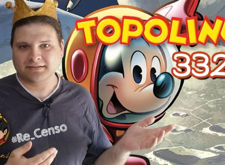 @Re_Censo #257 TOPOLINO 3321