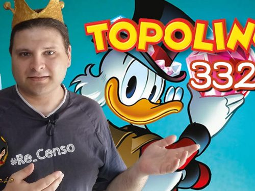 @Re_Censo #266 TOPOLINO 3328