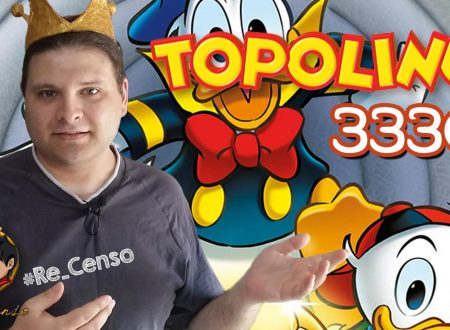 @Re_Censo #268 TOPOLINO 3330