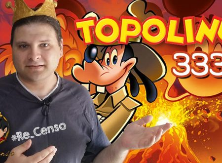 @Re_Censo #270 TOPOLINO 3331