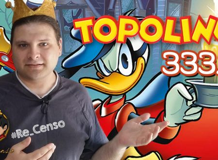 @Re_Censo #272 TOPOLINO 3332