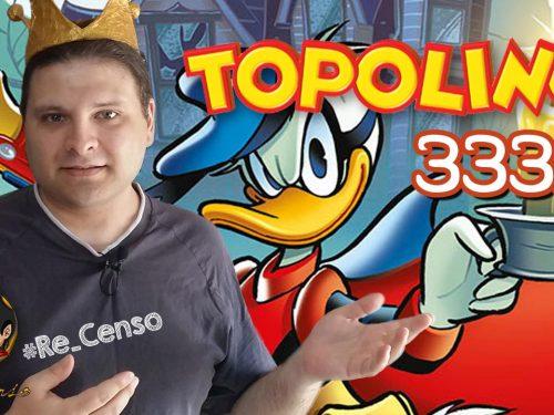 @Re_Censo #272 TOPOLINO 3332