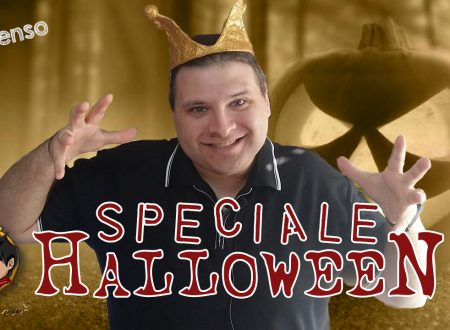 @Re_Censo #275 Cosa vedere ad Halloween? Consigli pratici! 2019