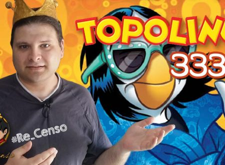 @Re_Censo #276 TOPOLINO 3334