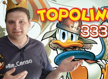 @Re_Censo #279 TOPOLINO 3335