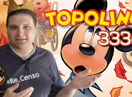 @Re_Censo #281 TOPOLINO 3336