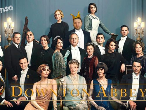 @Re_Censo #280 Downton Abbey | Telefilm&Film
