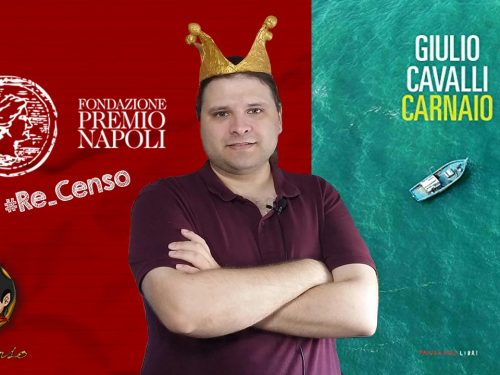 @Re_Censo #282 Carnaio | Premio Napoli