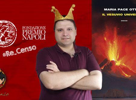@Re_Censo #284 Il Vesuvio Universale | Premio Napoli