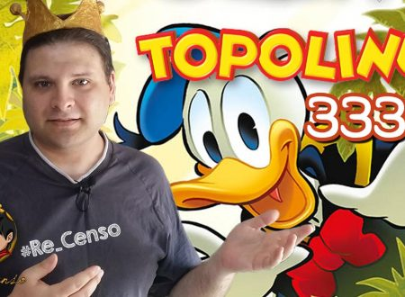 @Re_Censo #287 TOPOLINO 3339