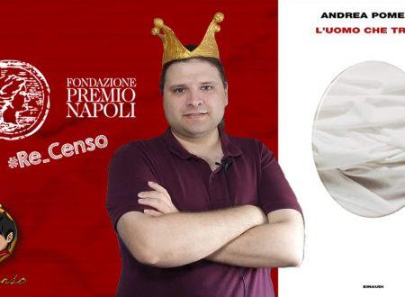 @Re_Censo #286 L' Uomo che trema | Premio Napoli