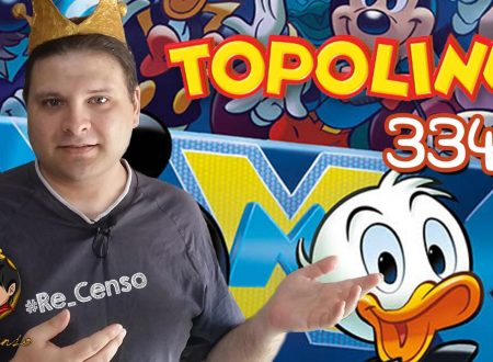 @Re_Censo #291 TOPOLINO 3341