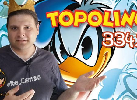 @Re_Censo #295 TOPOLINO 3342