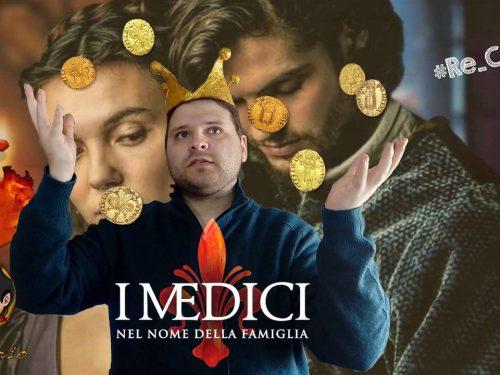 """@Re_Censo #292 I Medici 3 – Lorenzo è veramente """"Magnifico""""?"""