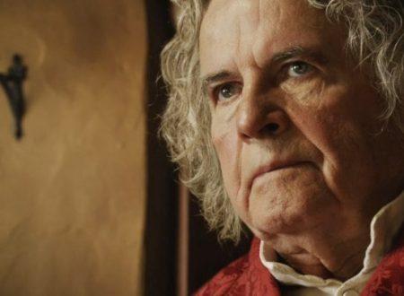 Addio a Ian Holm, un piccolo ma grande Hobbit