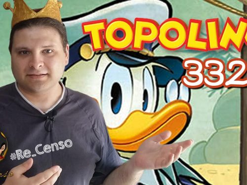 @Re_Censo #297 TOPOLINO 3326