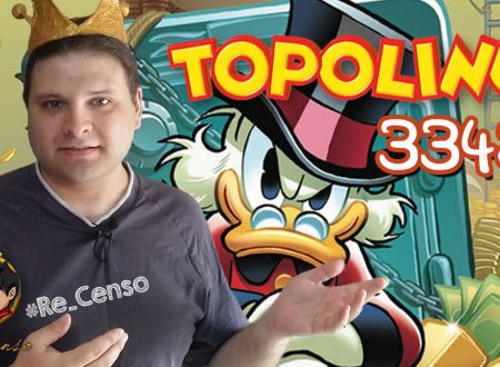 @Re_Censo #303 TOPOLINO 3348